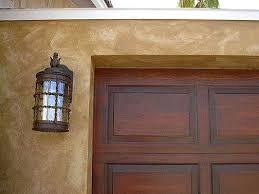 paint garage doorRemarkable Decoration Paint Garage Door To Look Like Wood Awesome