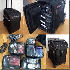 mac professional makeup bag saubhaya