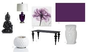 Purple And Black Living Room Passion For Purple The Carpet Studio