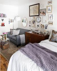 decorating a studio apartment. 17 Studio Apartments That Are Chock Full Of Organizing Ideas Decorating A Apartment N