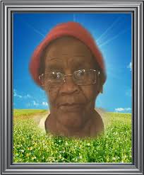 Agnes Peters also known as Tarencia or Aunty Tae | Lazarus Funeral Home