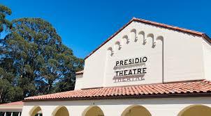 Home Presidio Theatre