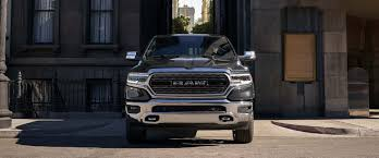 All-New 2019 Ram 1500 - Exterior Photos and Features Gallery