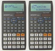 nostalgia fun with calculators