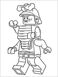 Ninjago Coloring Sheets Coloring Pages Ninja Green Page Coloring
