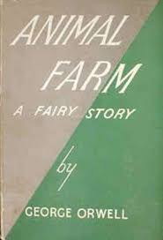 What are some quotes from clover in the book animal farm