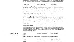 Purdue Resume Sample Best of Template Ofing Sample Resume Pdf Canada Building Engineer