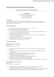 Resume For Office Assistant Position Entry Level Office Assistant ...