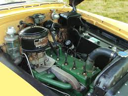 pontiac straight 8 engine