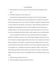 goal setting paper example goal setting paper before giving my 3 pages goal setting paper