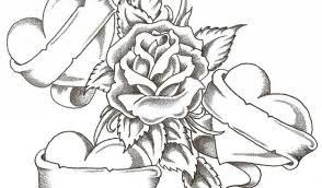 Roses, daisies, tulips and more flower coloring pages and sheets to color. Get This Free Roses Coloring Pages For Adults To Print 18251