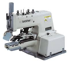 Brother Button Sewing Machine