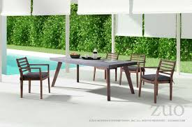son outdoor dining set with sancerre dining chairs