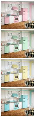 Furniture In The Kitchen 17 Best Ideas About Vintage Kitchen Appliances On Pinterest