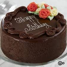 Bake A Birthday Cake For Someone Special Grow Happy Birthday