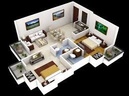 How To Design A House How To Design A House Two Bedroom House Design Small