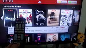 LG ya da Samsung Smart Tv Netflix uygulamasından çıkış yapmak. Uygulamalı  anlatım... - YouTube