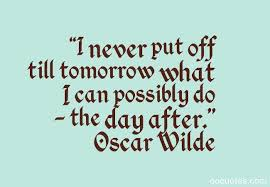 Procrastination Quotes Inspiration Best 48 Procrastination Quotes And Sayings With Beautiful Images