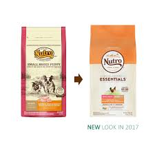 Nutro Wholesome Essentials Small Breed Puppy Farm Raised