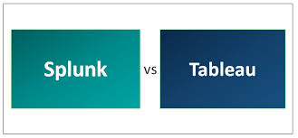 Splunk Vs Tableau Top 12 Useful Comparisons To Learn