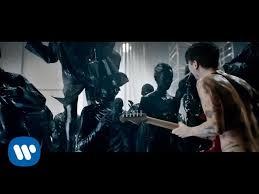 <b>Biffy Clyro</b> - Black Chandelier (Official Music Video) - YouTube