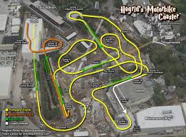 Image result for hagrid's magical creatures coaster