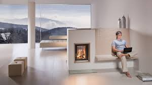 Your Tiled Stove Gentle Warmth Sommerhuber Gmbh