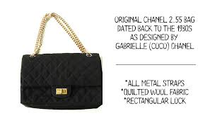 chanel 2 55 price. original chanel 255 bag vintage designed by coco 1930 2 55 price l