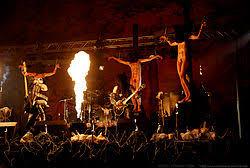 <b>Black metal</b> - Wikipedia