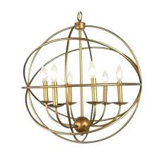 fascinating gold orb chandelier antique impressive medium clear glass globe pendant in black picture concept brushed gold chandelier black