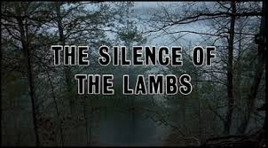 silence of the lambs essay silence of the lambs a stylized tattoo of the wound of destiny a hand next