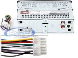dual car stereo wiring diagram wiring diagram and schematic design dual voice coil sub wiring diagram car