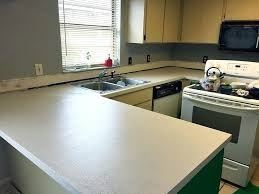 diy countertop refinishing repair damaged laminate after 2 diy tile countertop refinishing diy painting countertops to