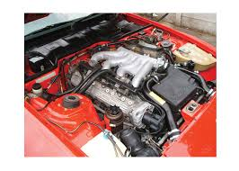 porsche 944 rebuilt engine results rebuilt 944 turbo powerplant