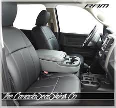 2008 dodge ram clazzio fitted seat covers