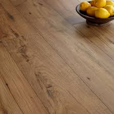 Espressivo Natural Chestnut Effect Laminate Flooring 1.83 m Pack |  Departments | DIY at B&Q