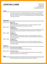 Resume Builder Online Delectable Resume Builder Online Free Printable Kenicandlecomfortzone
