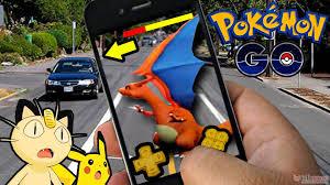 Những bất cập khiến game thủ khó chịu khi chơi Pokemon GO - Infogame