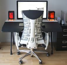 comfiest office chair. Herman Miller Ergonomic Chair Comfiest Office