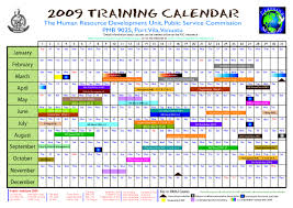 Training Calendar Template 2017 Printable 2018 Pictures 3