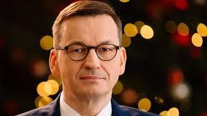Zostaw łapkę w górę, skomentuj, udostępnij! New Year Wishes Of Prime Minister Mateusz Morawiecki Polish News