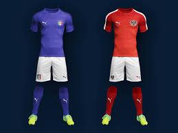 Soccer Kit Designer Football Mockup Kit Psd