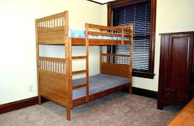 ikea bunk bed frame wood beds for loft review ikea bunk bed frame queen loft size with desktop regard twin over