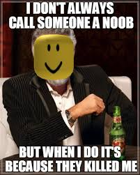 With more than 1 servers about roblox cons, we hope you'll find an awesome server to join! Roblox Memes Robloxmemes Twitter