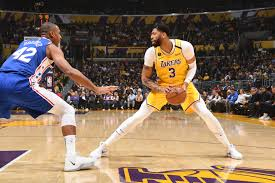 All nba full game replays available for free to watch online. Photos Lakers Vs 76ers 03 03 2020 Los Angeles Lakers