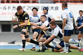 japan rugby top league cup 2019 round 3