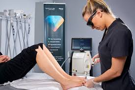 Fungal Nail Treatment | Laser Treatment at Health and Aesthetics | Surrey