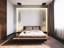 elegant bedroom wall designs. Elegant Bed Set And Mirror Wall Design Modern Hanging Lamps Then Cozy Bedroom With Designs T