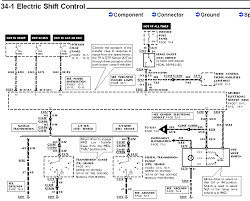 2nd gen control trac transfer case wiring ford explorer and ford 2001 ford explorer sport trac radio wiring at Wiring Diagram For 2001 Ford Explorer Sport