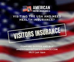 insurance for pas visiting usa